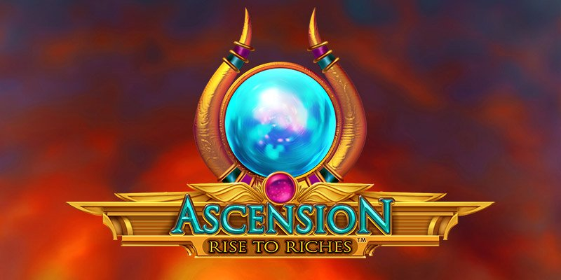 Take it back to Ancient Egypt with Microgaming's Ascension Rise to Riches™