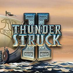 Thunderstruck II Online Spielautomaten