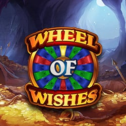 Wheel of Wishes Online Spielautomaten